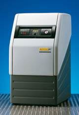 Imagen de Rotex A1 Condensación a gas